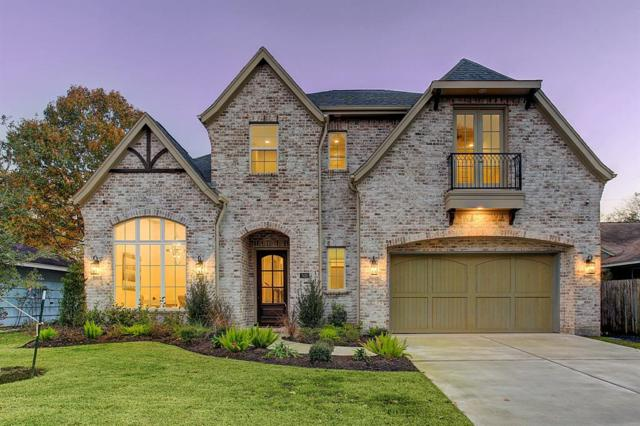 7415 Dearborn Street, Houston, TX 77055 (MLS #72611462) :: Magnolia Realty
