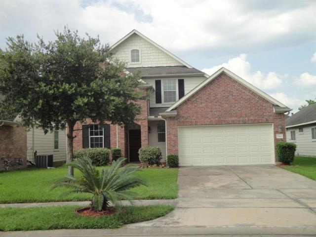 2915 Sage Bluff Avenue, Richmond, TX 77469 (MLS #72650799) :: Texas Home Shop Realty