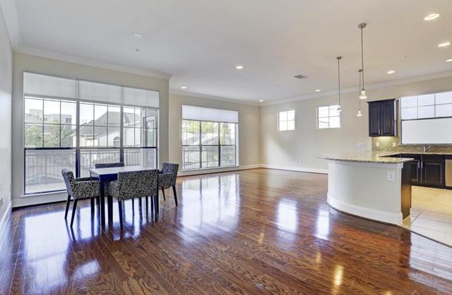 2120 Kipling Street #208, Houston, TX 77098 (MLS #72659246) :: Glenn Allen Properties