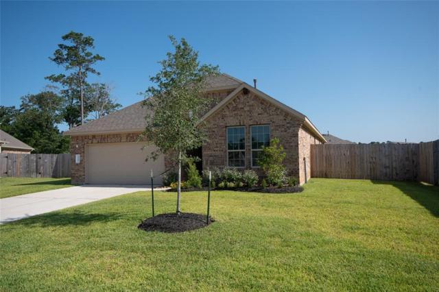 14305 Whitman Circle, Conroe, TX 77384 (MLS #72712341) :: Giorgi Real Estate Group