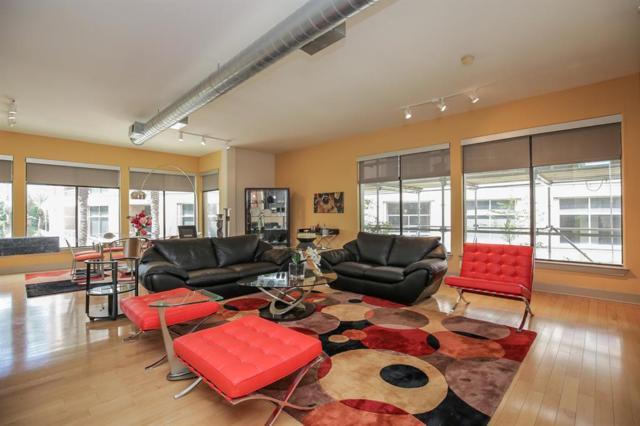 1901 Post Oak Boulevard #3102, Houston, TX 77056 (MLS #72738802) :: Krueger Real Estate
