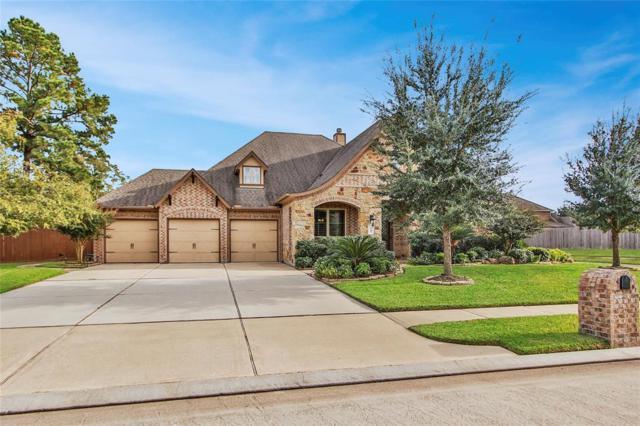 4403 Sanctuary Halls, Spring, TX 77388 (MLS #72796120) :: Texas Home Shop Realty