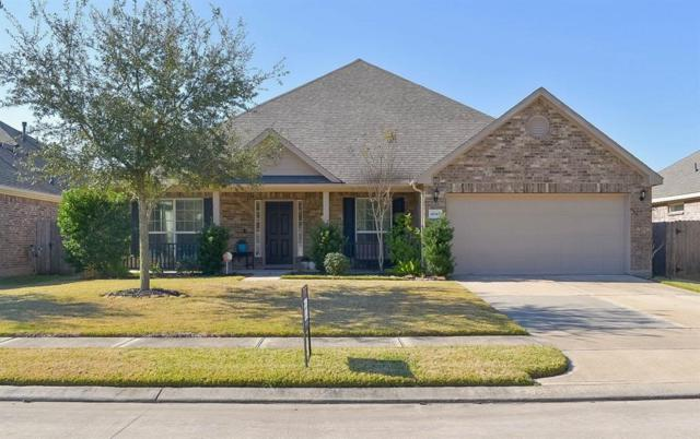4040 Palmetto Court, Dickinson, TX 77539 (MLS #7279983) :: Texas Home Shop Realty