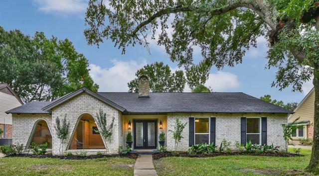 2018 Eagle Rock Drive Drive, Houston, TX 77080 (MLS #72800425) :: Texas Home Shop Realty
