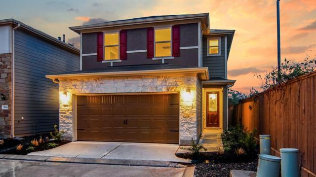1842 Commons Hill Lane, Houston, TX 77080 (MLS #72807128) :: Giorgi Real Estate Group