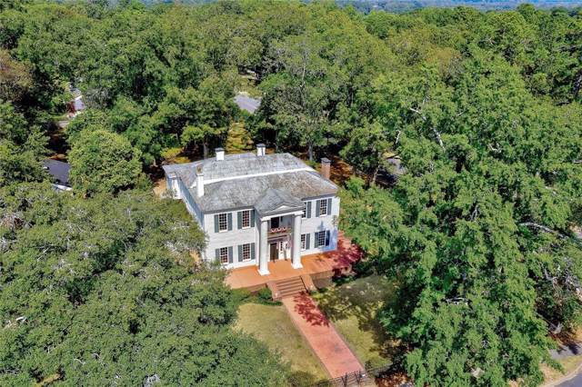 225 E Robert Toombs Avenue, Washington, GA 30673 (MLS #72807420) :: Ellison Real Estate Team