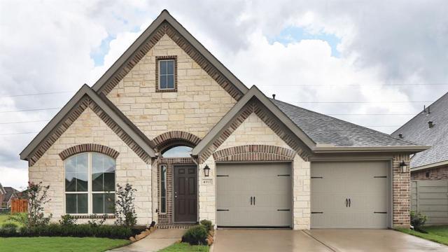 4317 Mesquite Terrace Drive, Manvel, TX 77578 (MLS #7281166) :: The Heyl Group at Keller Williams