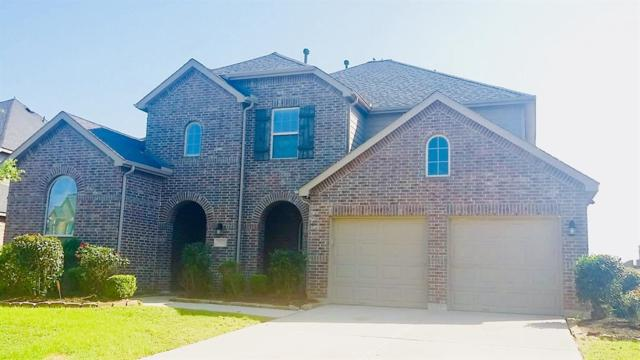 7918 Lake Commons Drive, Rosenberg, TX 77469 (MLS #72812124) :: Lion Realty Group / Exceed Realty