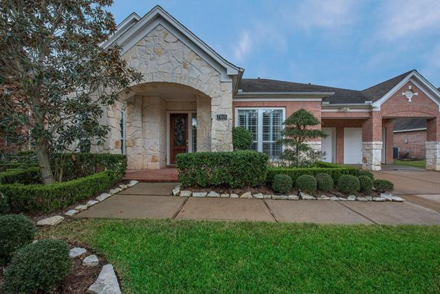 7918 Forest Haven Drive, Sugar Land, TX 77479 (MLS #72839608) :: Texas Home Shop Realty