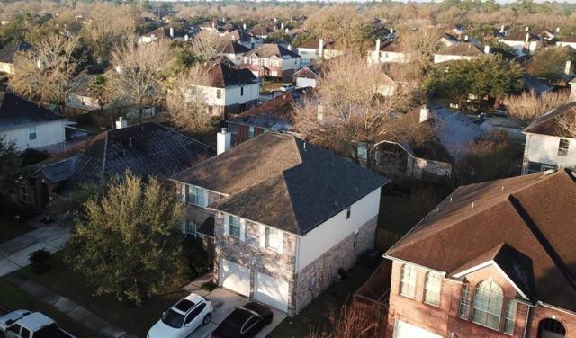 18819 Summer Anne Drive, Humble, TX 77346 (MLS #72855502) :: Texas Home Shop Realty
