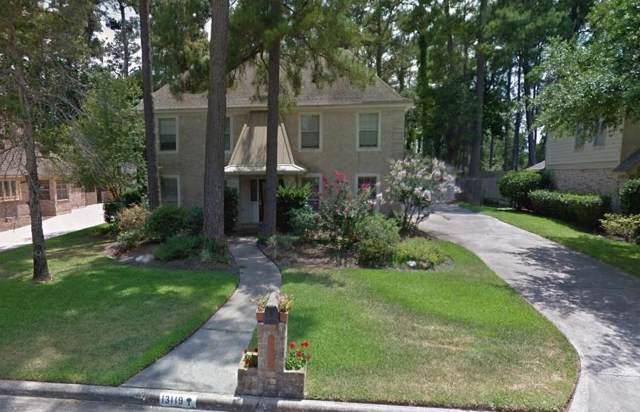 13119 Chriswood Drive, Cypress, TX 77429 (MLS #72859817) :: The Parodi Team at Realty Associates