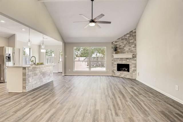 4906 Lake Wichita Lane, Richmond, TX 77407 (MLS #72879818) :: Texas Home Shop Realty