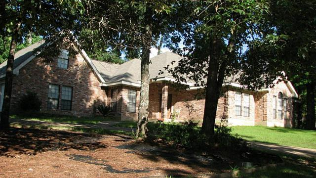 1907 Fairway Drive, Huntsville, TX 77340 (MLS #72945611) :: Mari Realty