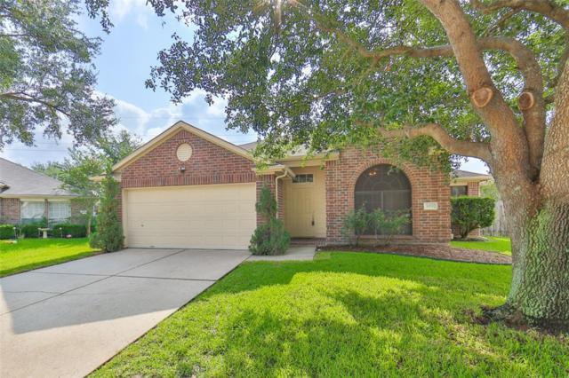 19707 Windmoor Court, Katy, TX 77449 (MLS #7295402) :: Fairwater Westmont Real Estate