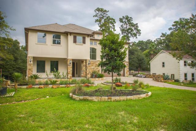24310 Creekview Drive, Spring, TX 77389 (MLS #7296652) :: Christy Buck Team