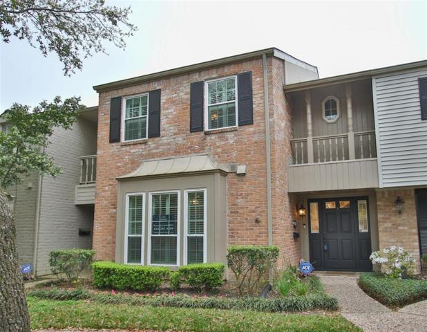 12951 Trail Hollow Drive S, Houston, TX 77079 (MLS #73017614) :: Texas Home Shop Realty