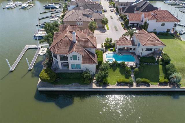 626 Northport Lane, Kemah, TX 77565 (MLS #73035608) :: The SOLD by George Team
