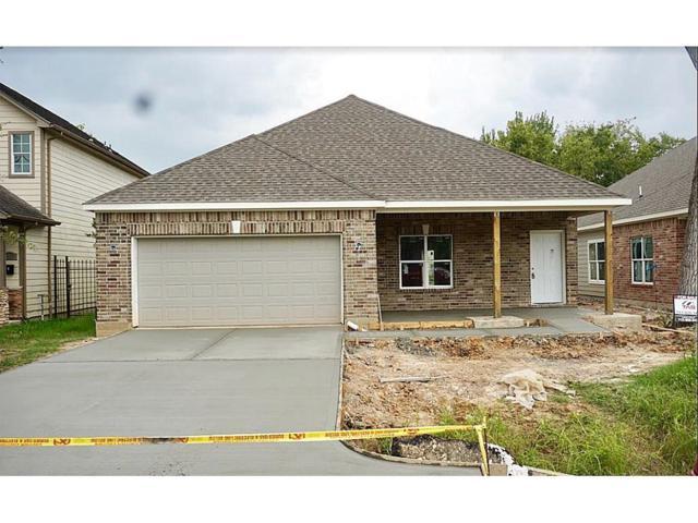 4302 Maggie Street, Houston, TX 77051 (MLS #73042614) :: Giorgi Real Estate Group