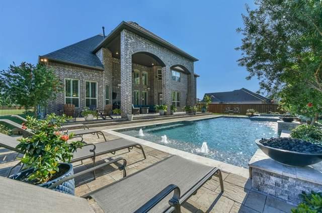 8519 Tynan Ridge Drive, Magnolia, TX 77354 (MLS #73063316) :: The Home Branch