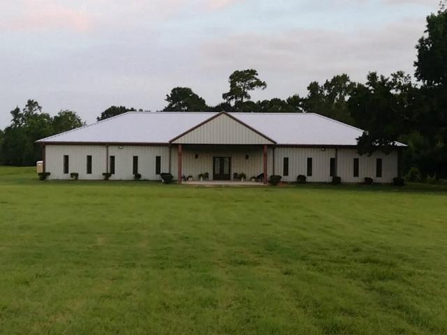 13705 Fm 2432, Willis, TX 77378 (MLS #73105345) :: Giorgi Real Estate Group
