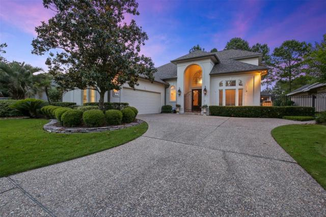 42 Somerset Pond Place, The Woodlands, TX 77381 (MLS #73122605) :: The SOLD by George Team
