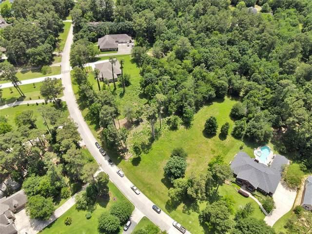 12745 Aries Loop, Willis, TX 77318 (MLS #73206234) :: My BCS Home Real Estate Group