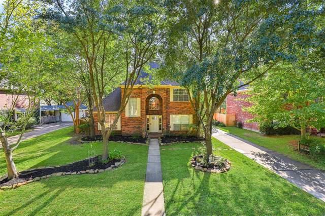 12403 New Hampton Drive, Tomball, TX 77377 (MLS #73246243) :: Texas Home Shop Realty