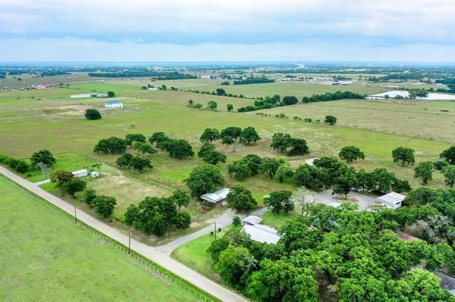TBD Concord Road, Madisonville, TX 77864 (MLS #73262978) :: Ellison Real Estate Team