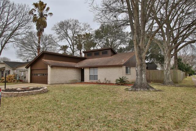 2502 Slippery Rock Drive, Sugar Land, TX 77498 (MLS #7335954) :: Christy Buck Team