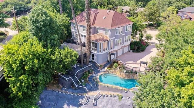 1 Magnolia Bend Drive, Houston, TX 77024 (MLS #73378615) :: The Property Guys