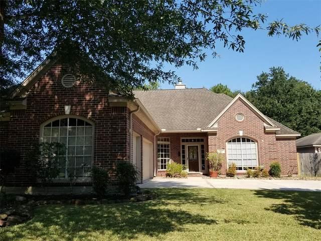 4107 Wildwood Valley Court, Kingwood, TX 77345 (MLS #7338968) :: Parodi Group Real Estate