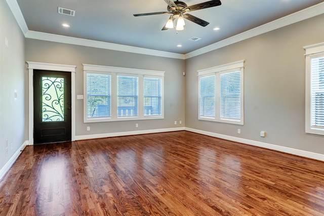 1405 Tabor Street, Houston, TX 77009 (MLS #73409459) :: Texas Home Shop Realty