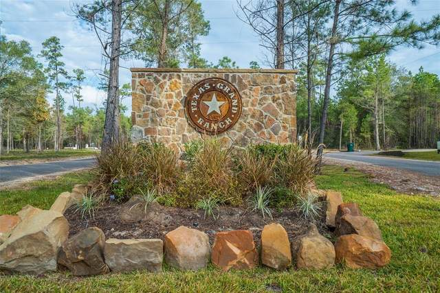 3B-15-47 Winchester Road, Huntsville, TX 77340 (MLS #7344073) :: My BCS Home Real Estate Group