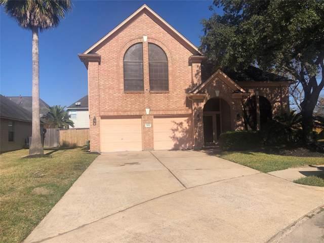 1810 Laurel Bough Lane SE, Houston, TX 77014 (MLS #73488494) :: Texas Home Shop Realty