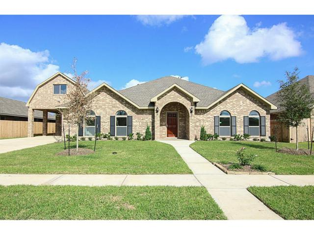 2024 Douglas, League City, TX 77573 (MLS #7349824) :: REMAX Space Center - The Bly Team