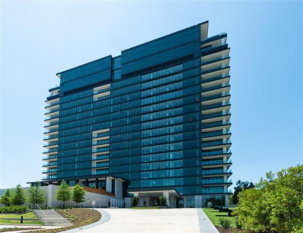 3433 Westheimer #602, Houston, TX 77027 (MLS #73508105) :: Krueger Real Estate