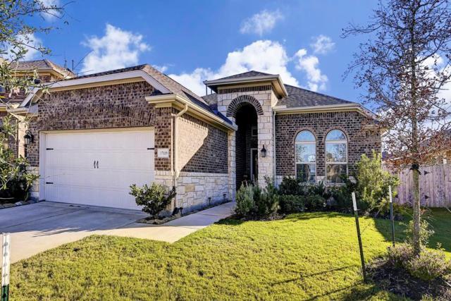 17119 Fable Springs Lane, Cypress, TX 77433 (MLS #7351479) :: Christy Buck Team