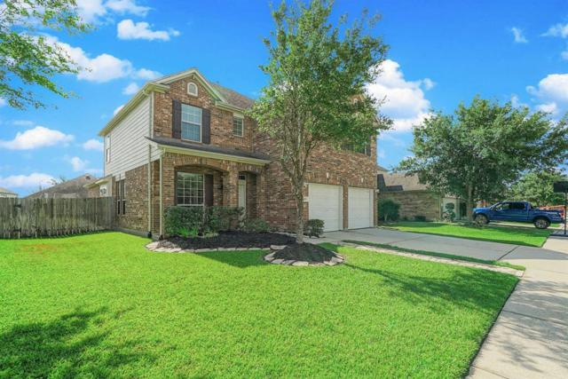 30222 Legacy Pines Drive, Spring, TX 77386 (MLS #73560976) :: Texas Home Shop Realty
