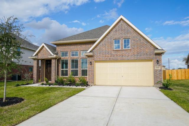 6202 Mason Way, Rosenberg, TX 77471 (MLS #73612091) :: Fairwater Westmont Real Estate