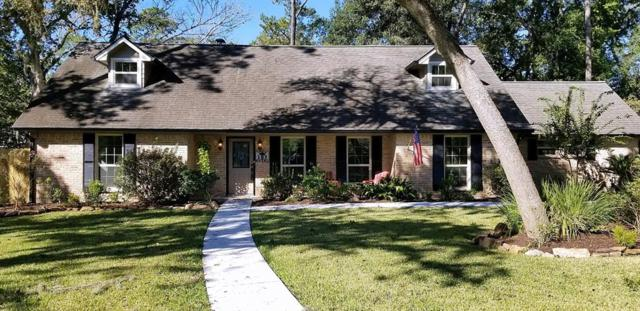107 Royal Court, Friendswood, TX 77546 (MLS #73621489) :: Texas Home Shop Realty