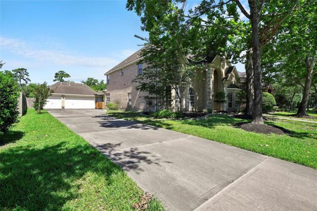14223 Chartley Falls Drive, Houston, TX 77044 (MLS #73652496) :: JL Realty Team at Coldwell Banker, United