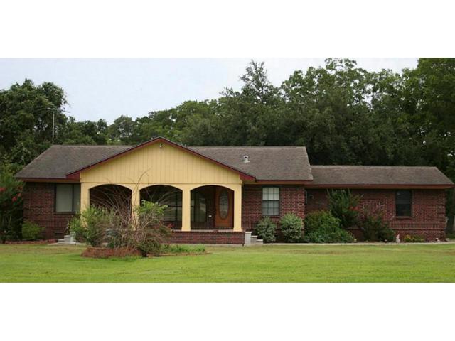 26518 Highway 35, Sweeny, TX 77480 (MLS #73704984) :: Giorgi Real Estate Group