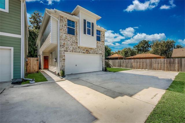 4819 Hardy Street, Houston, TX 77009 (MLS #73707863) :: Magnolia Realty