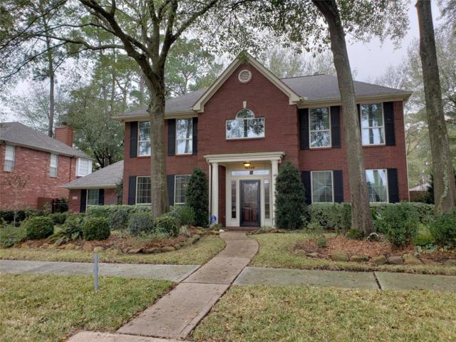 16322 Lakestone Drive, Tomball, TX 77377 (MLS #7371788) :: Texas Home Shop Realty