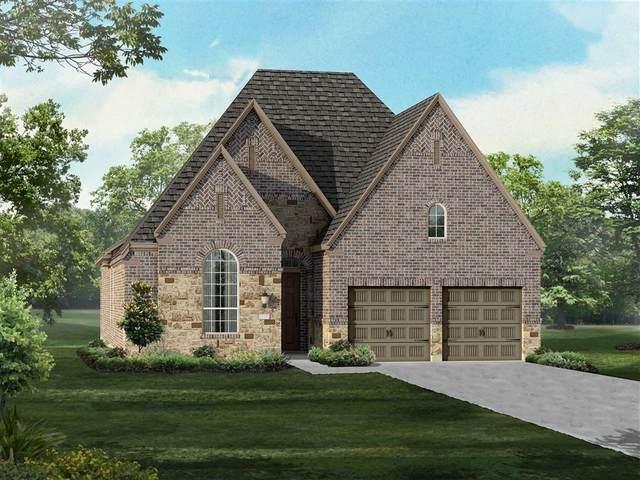 23630 Bottlebrush Terrace Trail, Katy, TX 77493 (MLS #73746838) :: The Home Branch