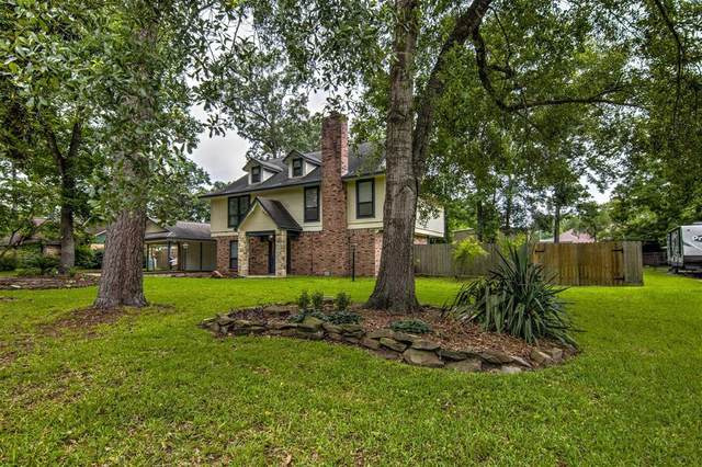 2338 Whispering Pines Street, New Caney, TX 77357 (MLS #73779564) :: Christy Buck Team