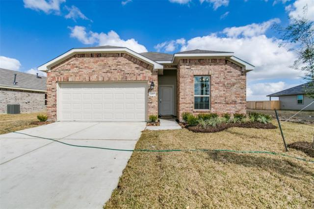 2407 Cold River Dr, Humble, TX 77396 (MLS #73804357) :: Christy Buck Team