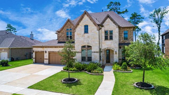 8510 San Juanico Street, Houston, TX 77044 (MLS #73808253) :: Giorgi Real Estate Group