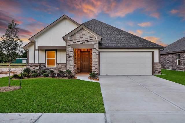 1838 Bending Green Drive, Rosharon, TX 77583 (MLS #73812486) :: Green Residential