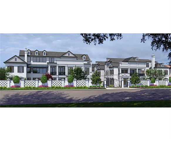 5120 #2 Longmont Drive, Houston, TX 77056 (MLS #73817503) :: Krueger Real Estate